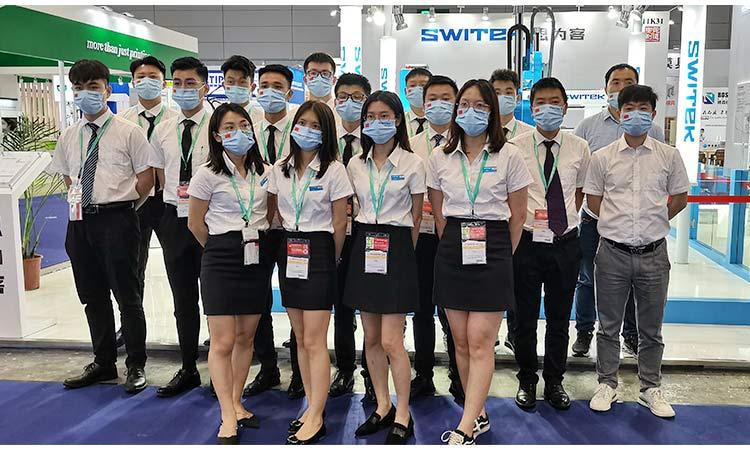 CHINAPLAS2021时隔一年再度开幕,中国智造闪耀深圳雅士展
